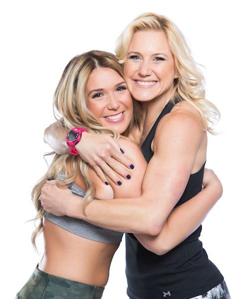 best online personal trainer for women Julie Lohre