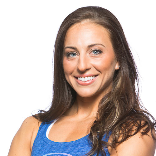 Dana Taggart Figure Champion