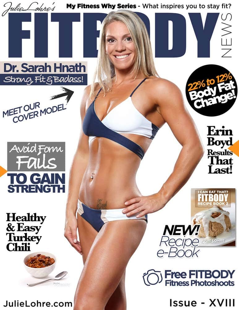 FITBODY Magazine
