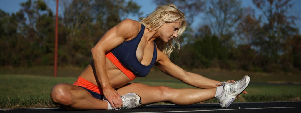 Fit body fitness tips for women