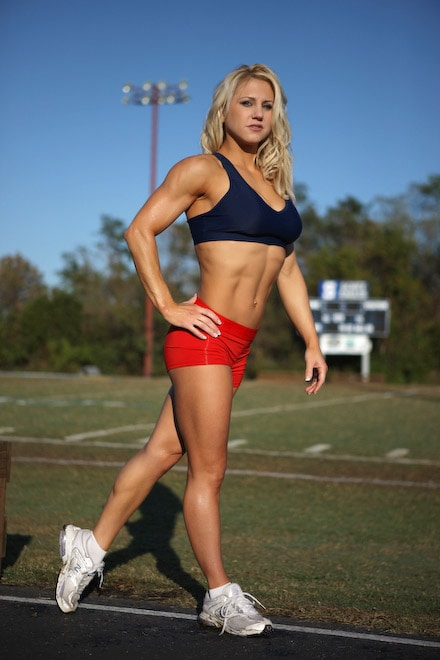 Best fitness tips for women