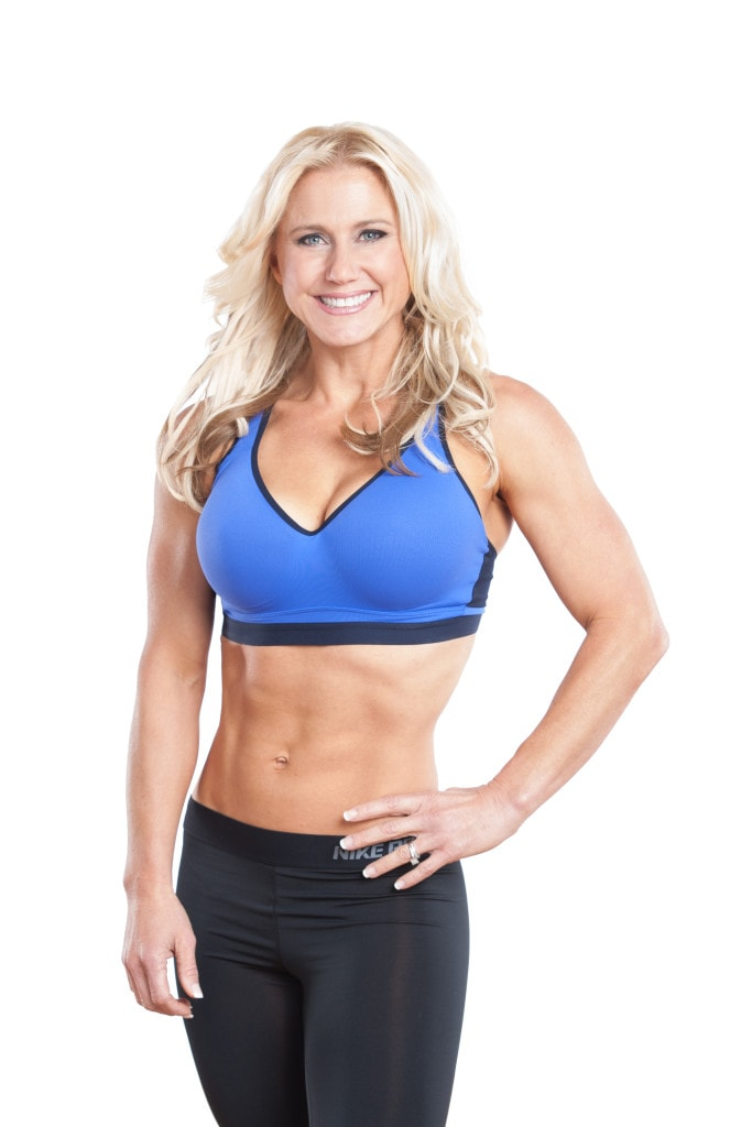 Julie Lohre weight loss coach