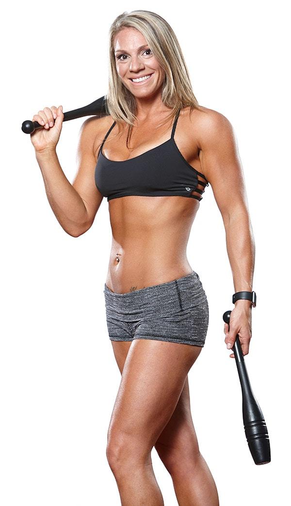 Dr Sarah Hnath Fitness