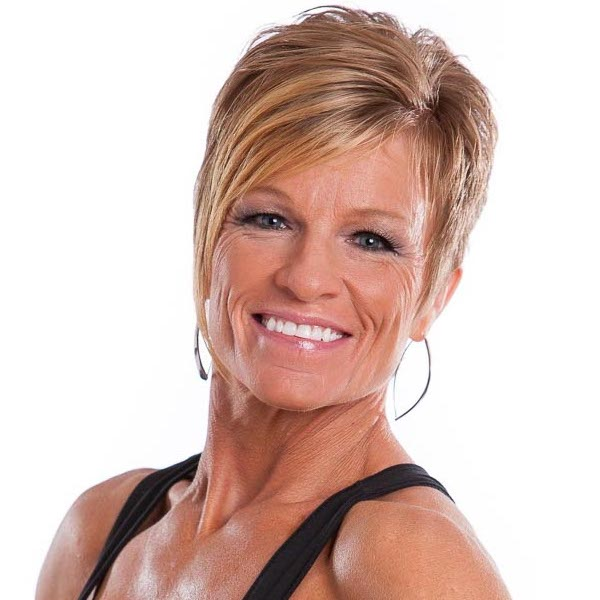 Debbie LeMasters Online Personal Training Success Story