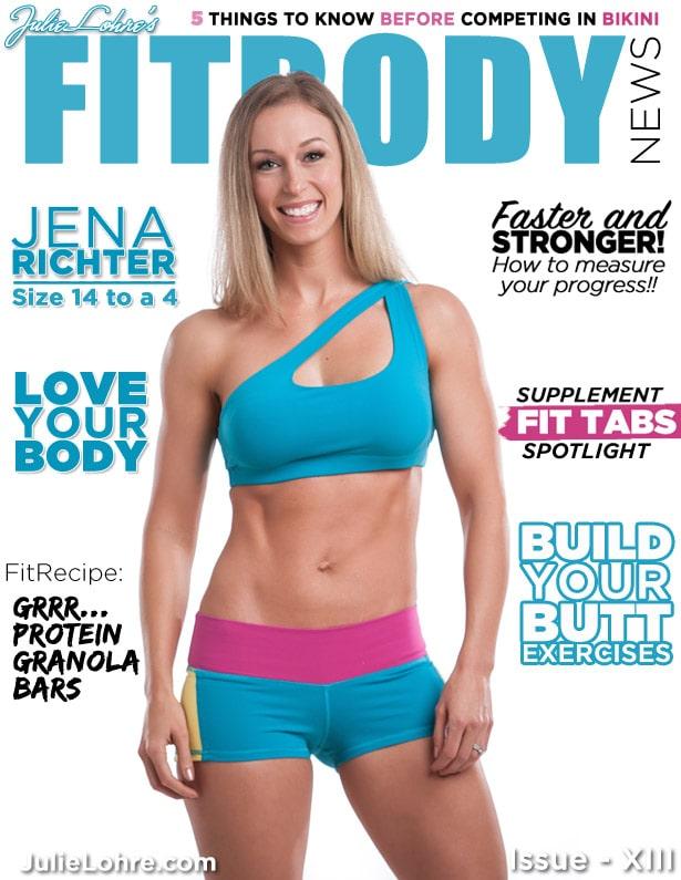 Fitbody News Magazine XIII