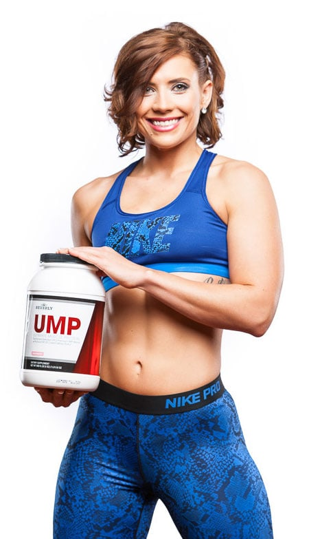 UMP Protein Beverly International Protein