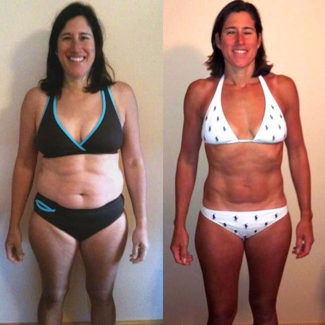 Weight Loss Journey Mindy Ryan
