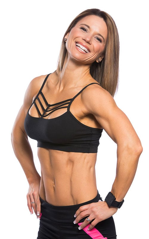Cardio Ab Workout