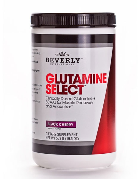 Beverly International Glutamine Select
