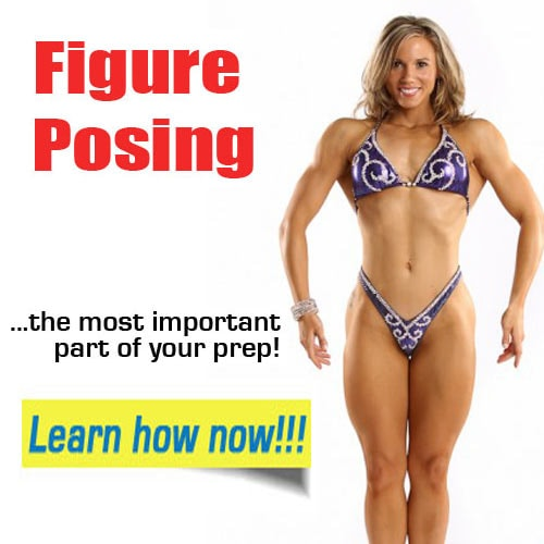 Figure Posing Guide Feature