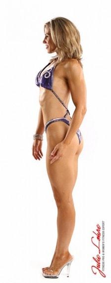 NPC Figure Side Pose