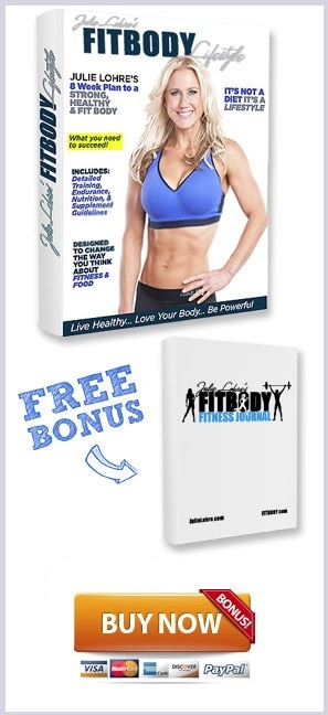 Fitbody Lifestyle Workout Plan for Women Free Bonus