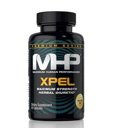 MHP Xpel Competition Water Loss