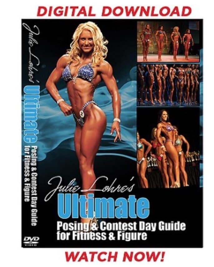 Ultimate Figure Posing Guide