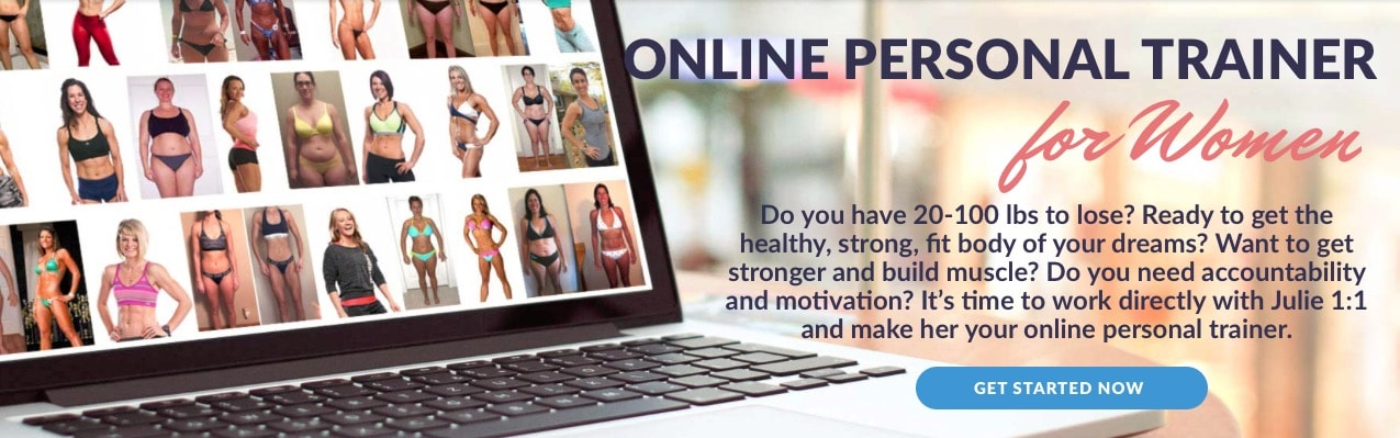 Skinny Fat Online Personal Training