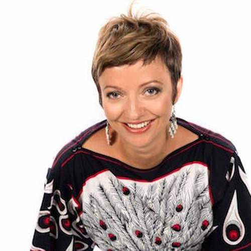 Julie Lohre Online Personal Training client Tamara Sutila