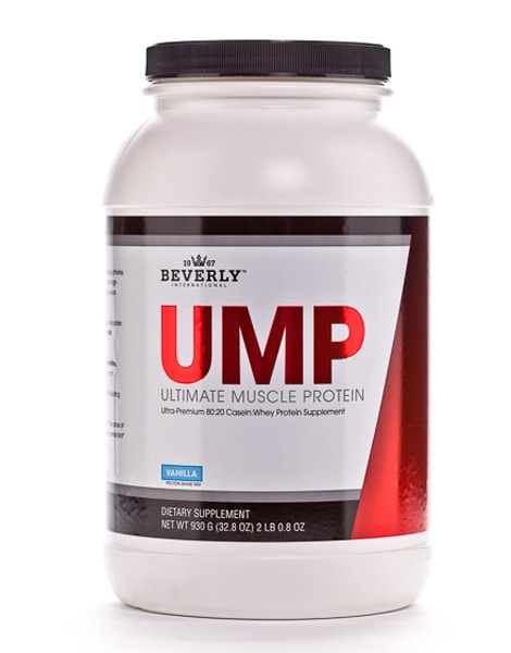UMP is available at Julie Lohre's FITBODY Shop http://FITBODY.com