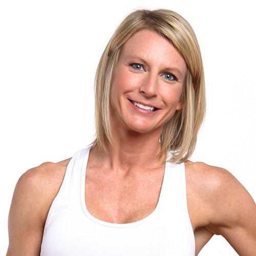Jennifer Jacobs Fitness
