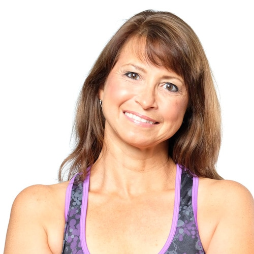 Renee Cipriani - FITBODY Training client