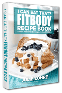 Protein Powder Recipes Book
