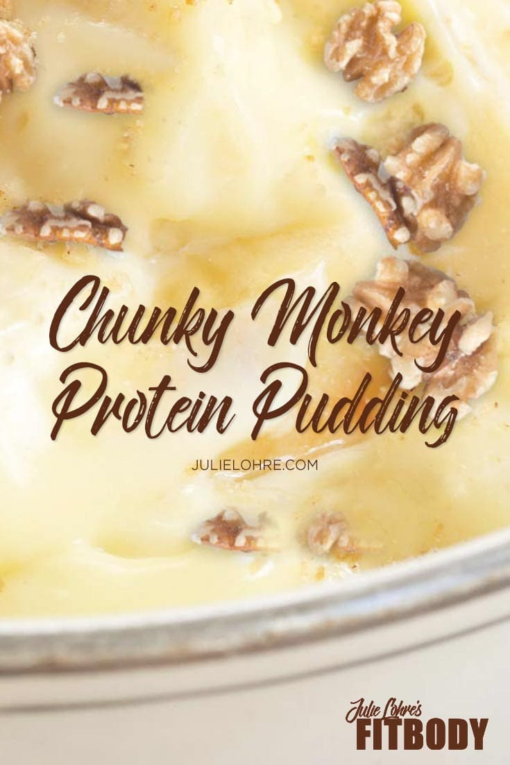 Chunky Monkey 