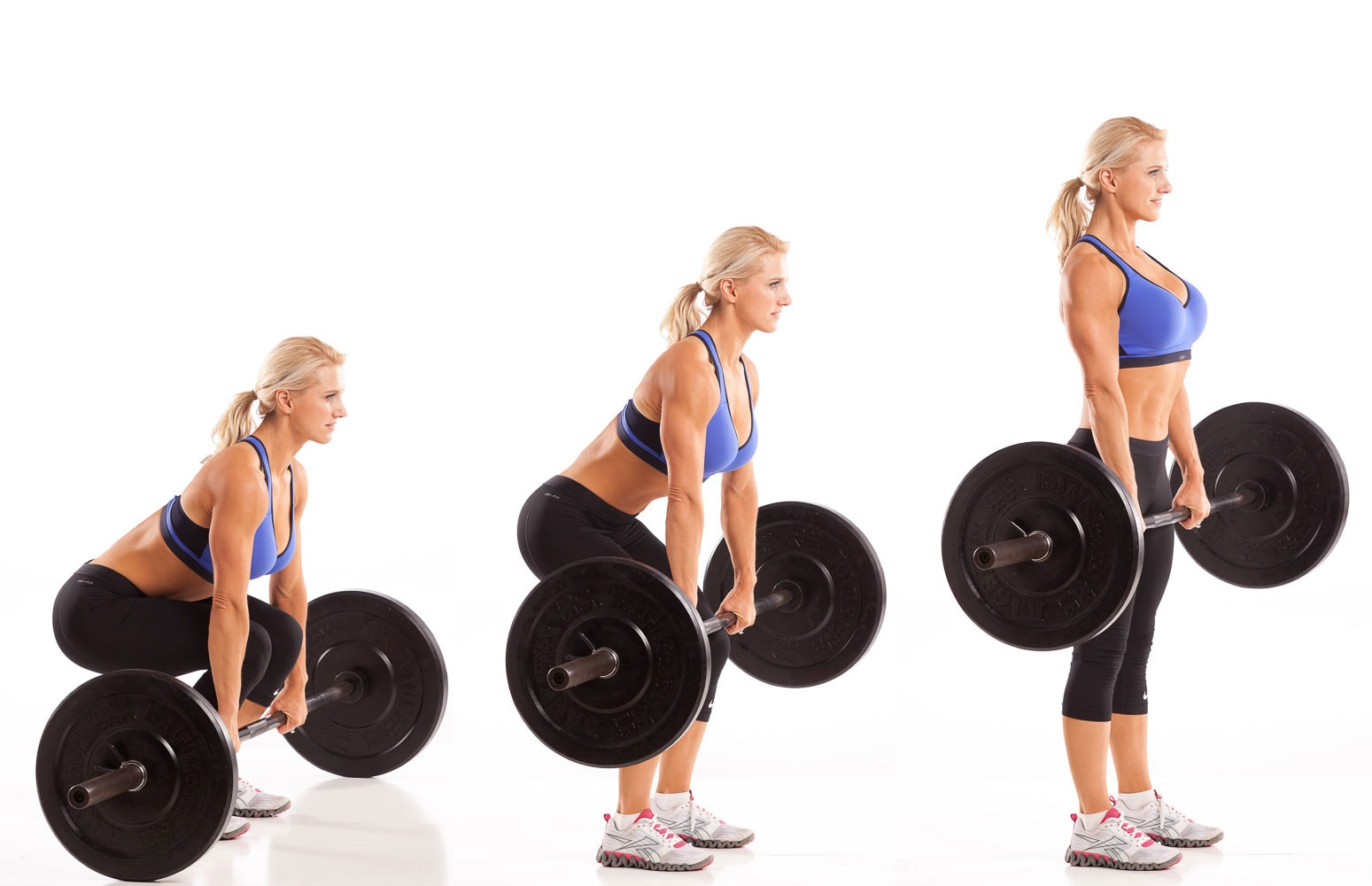 Proper Deadlift Form and How to do a Deadlift