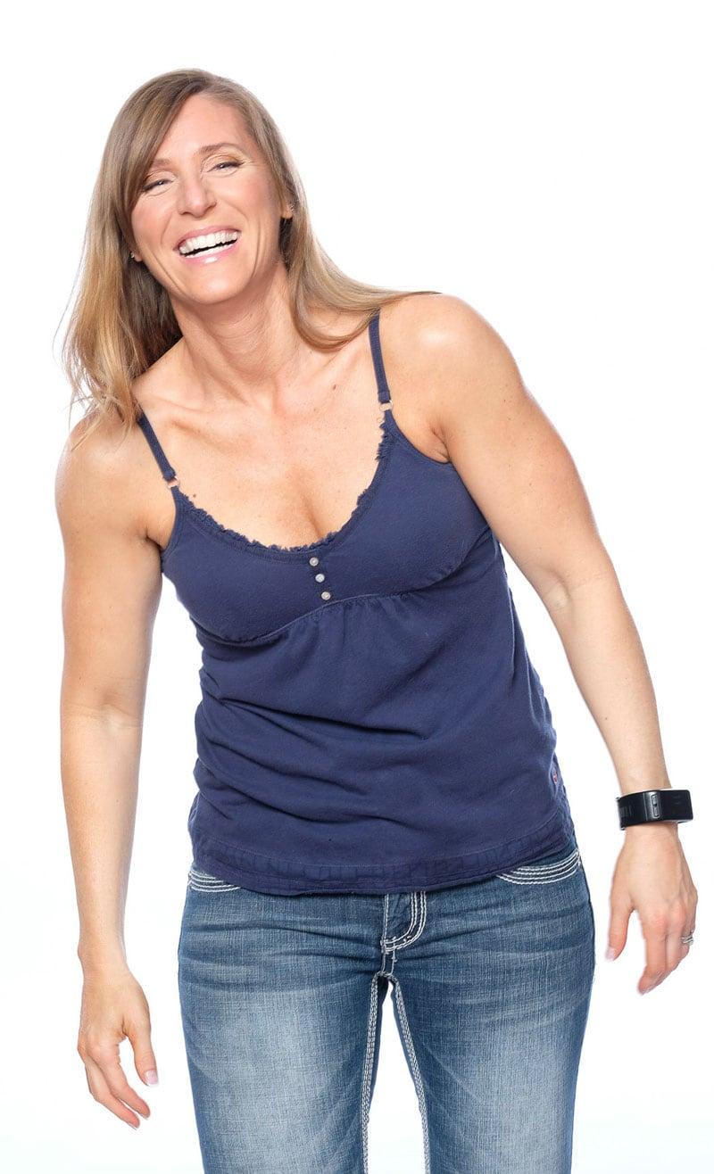 Brenda Arms Online Training Transformation