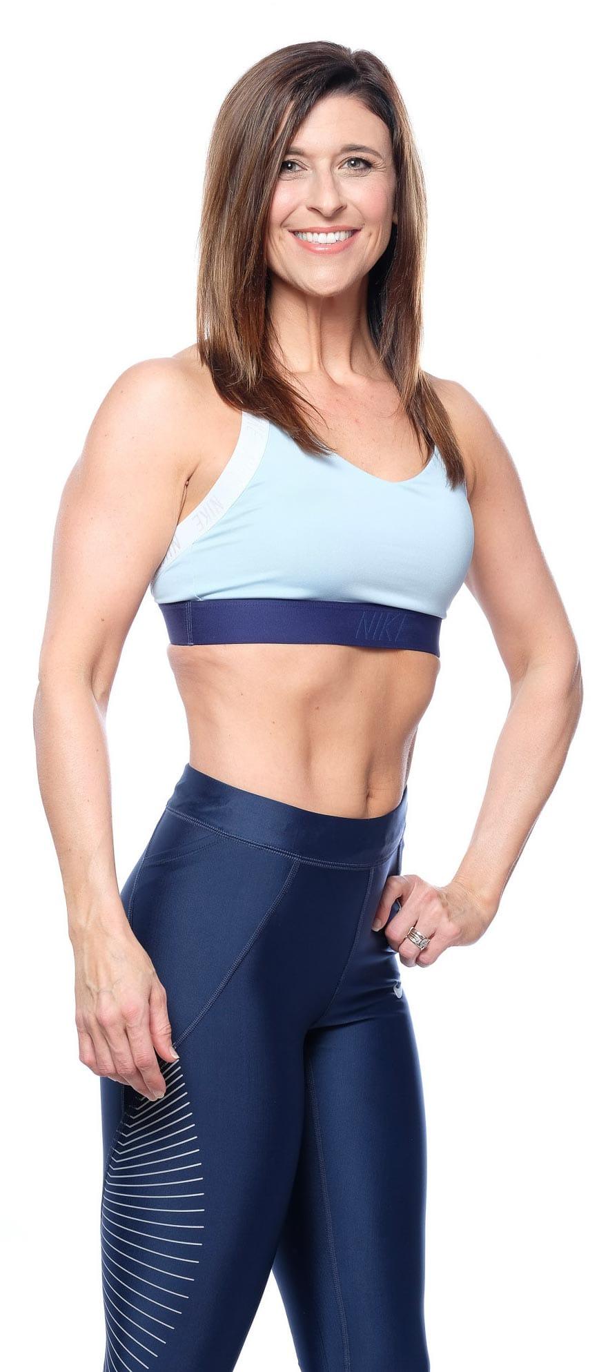 Jennifer Harer Bikini Competitor