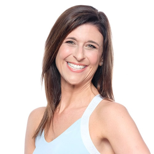 Jennifer Harer Online Personal Training with Julie Lohre