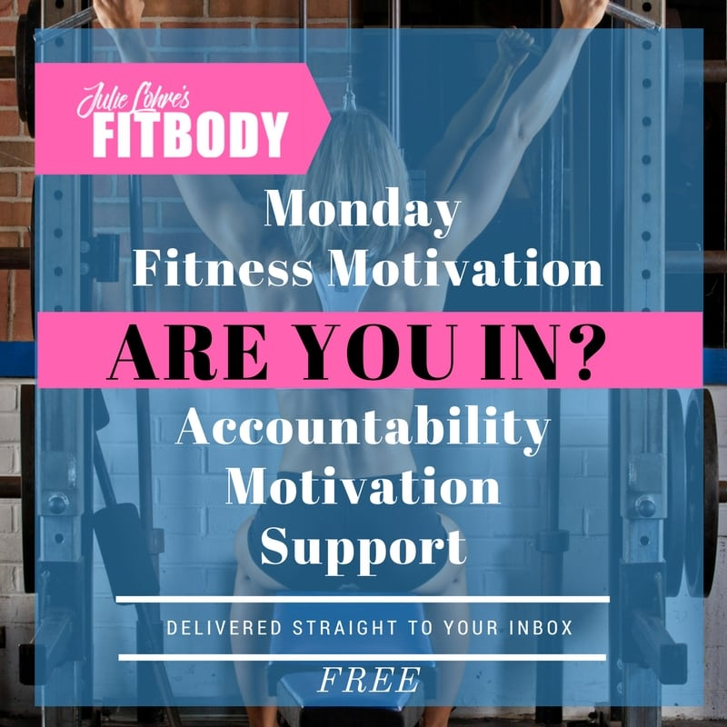 Monday Motivation Fitness
