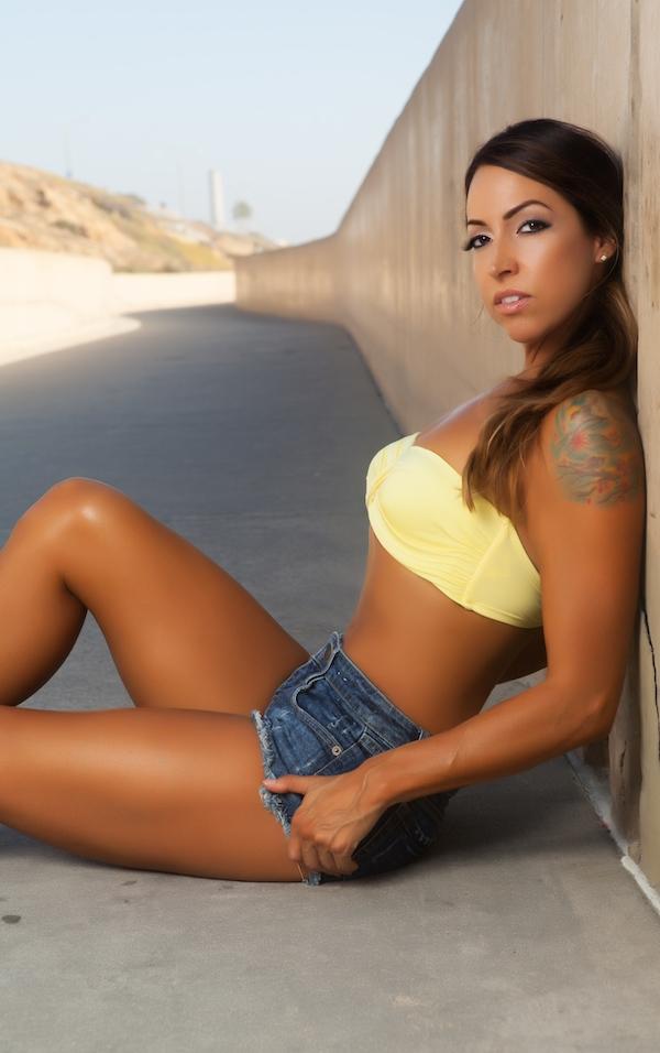 Amy Contreras the Holistic Babe