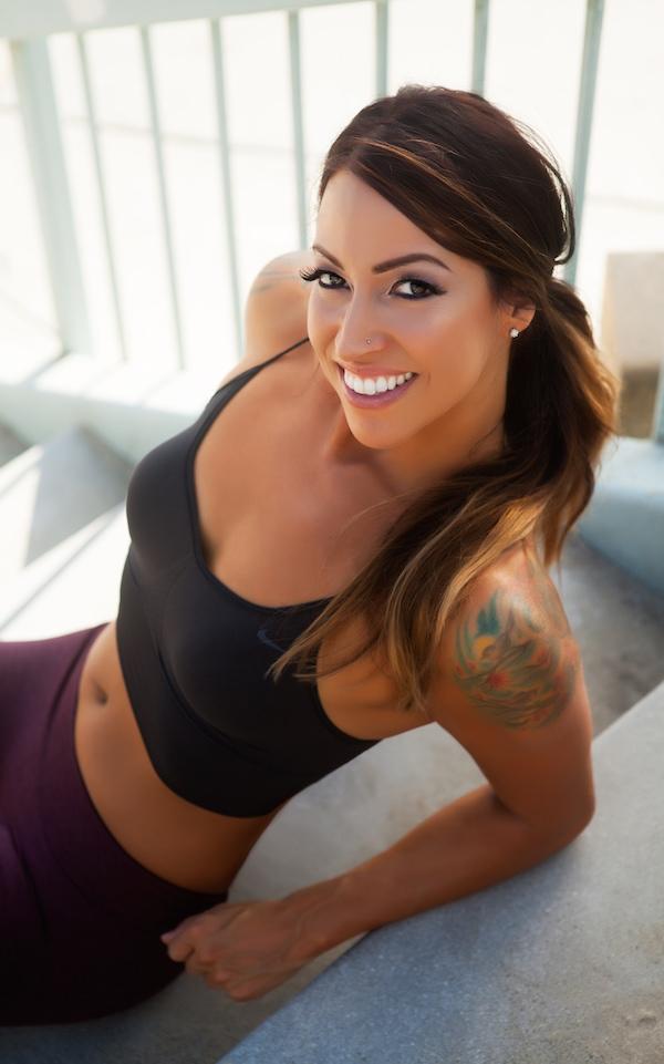 Amy Contreras Wanderlust