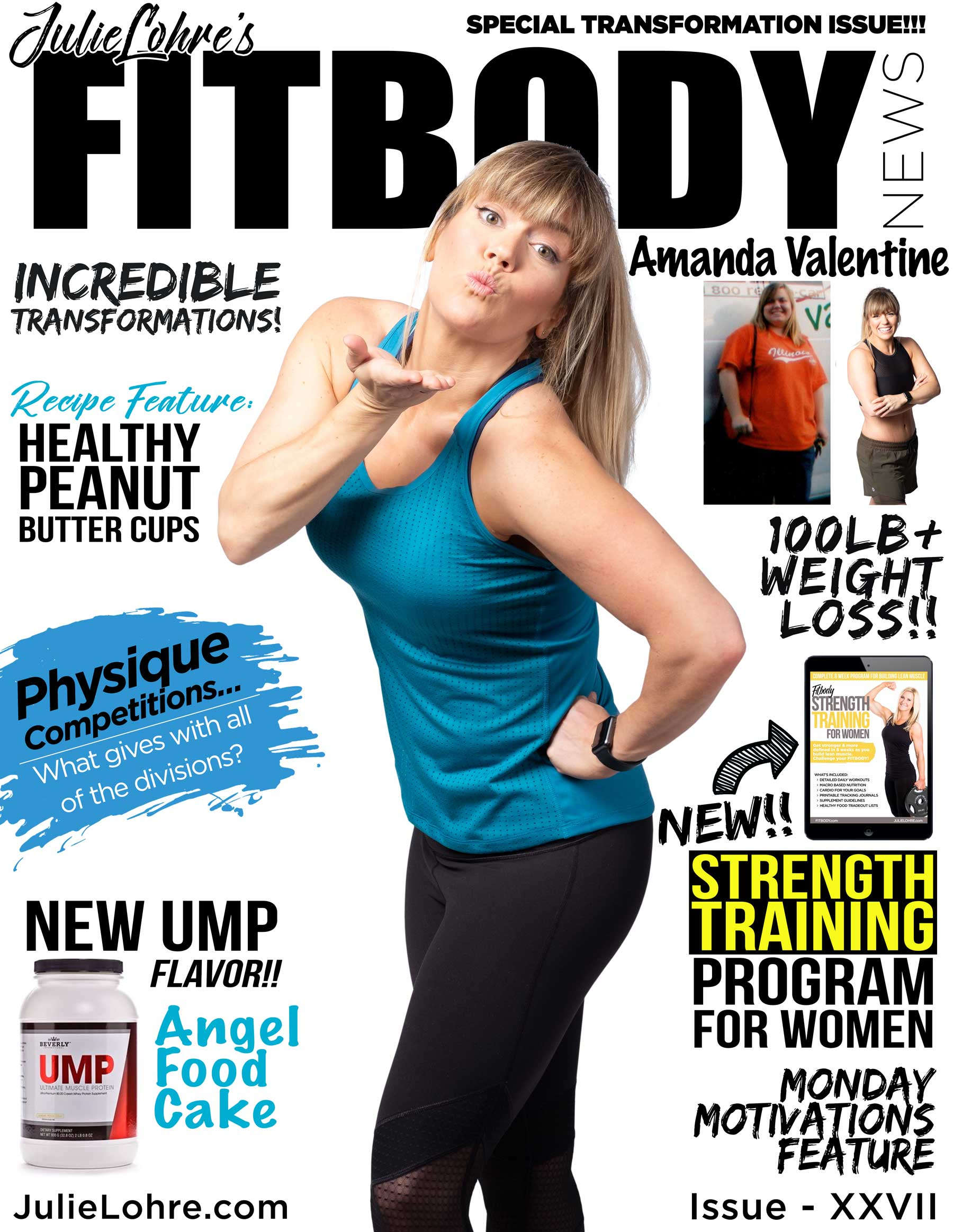 Fitbody News Magazine