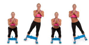 Band-Squat-with-Side-Leg-Lift