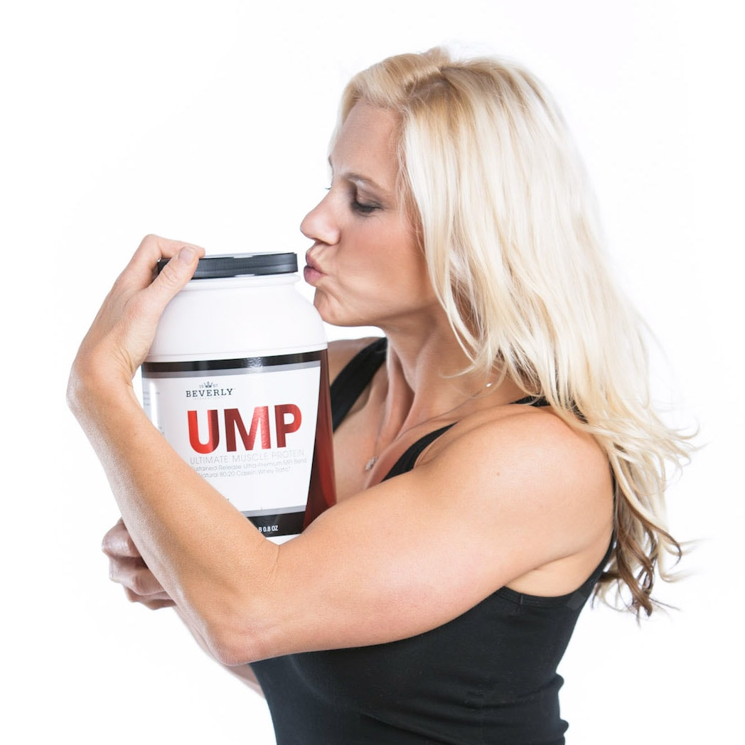 Best protein powder for women UMP Protein