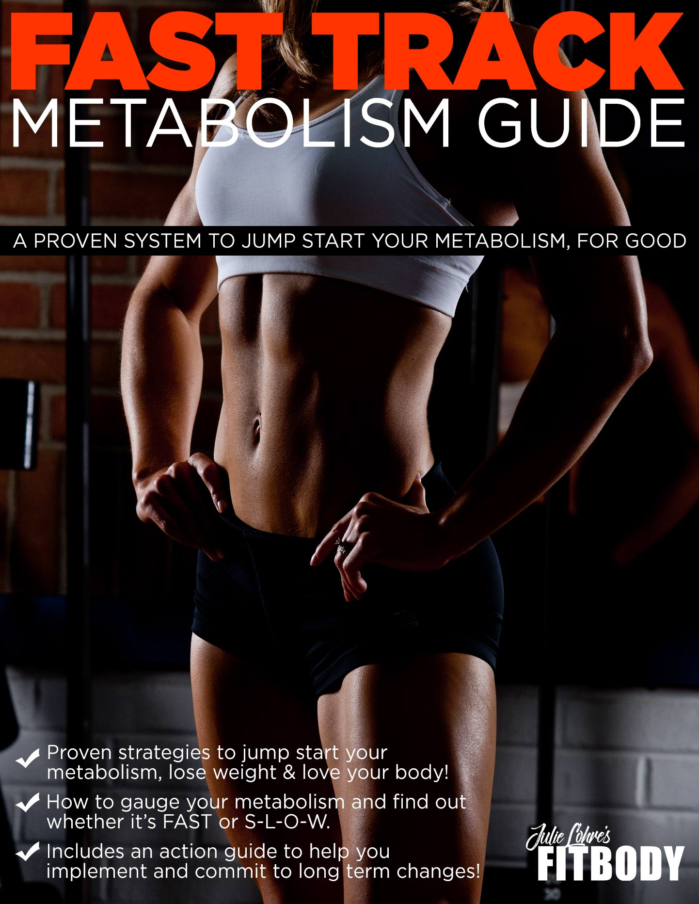 Metabolism Guide for Women