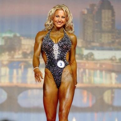 Figure Competitor