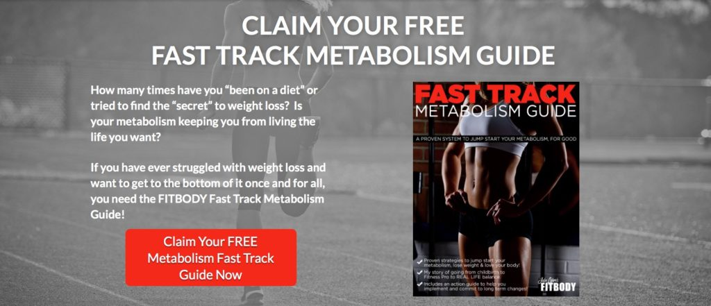 Metabolism Guide FITBODY Fast Track