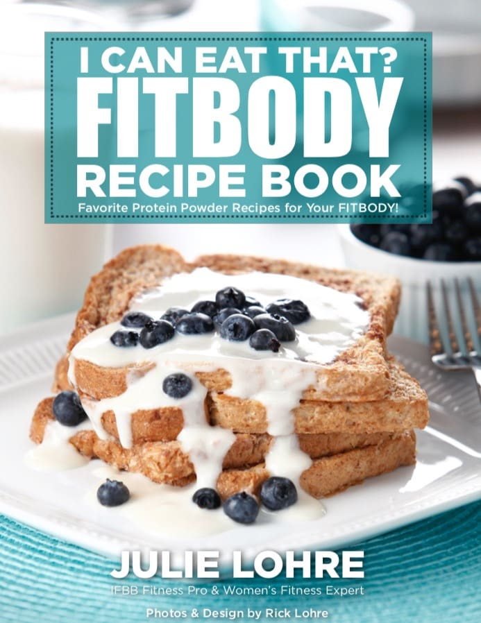 Free Recipe Book Healthy Food Substitutions