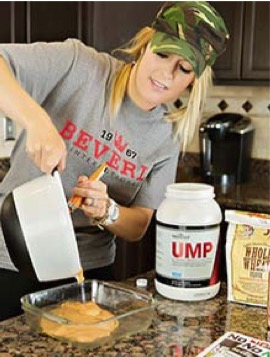UMP Protein Ultimate Muscle Protein