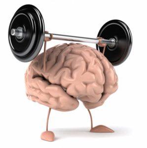 brain stress and willpower