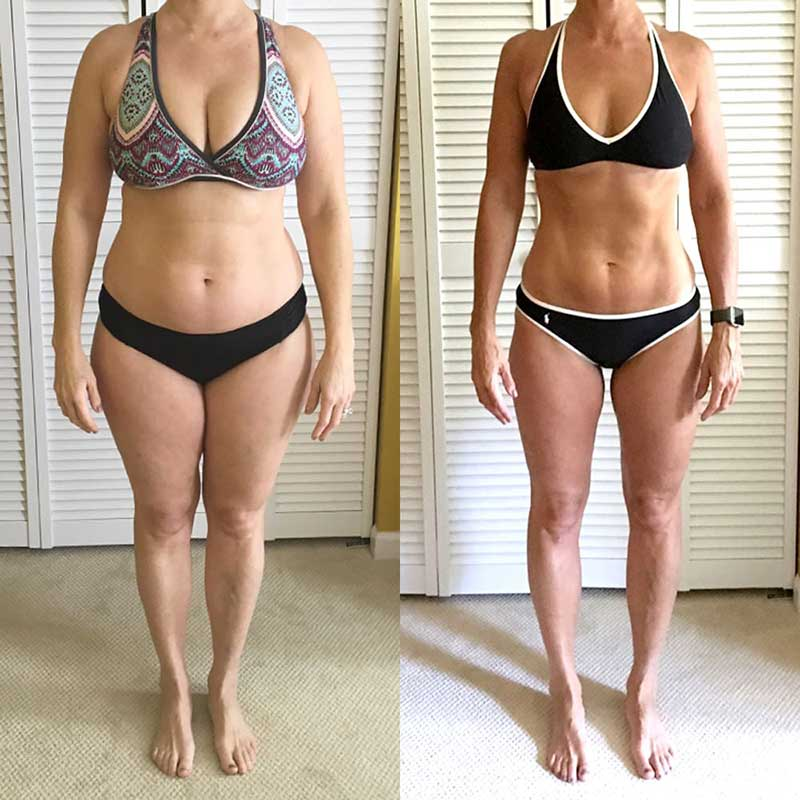 before and after weight loss pictures fitbody