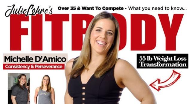 FITBODY Women's Fitness Magazine