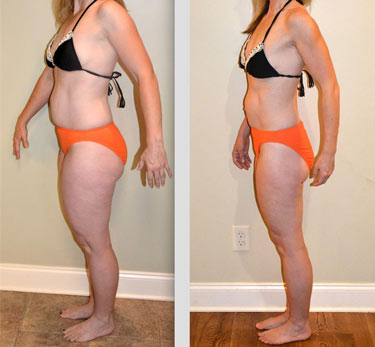 fat loss workout plan for women