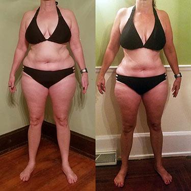 Transform body in 2 months