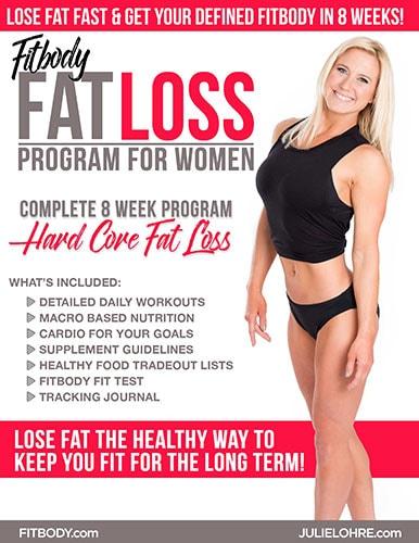 Weight Loss Plan For Women