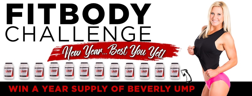 FITBODY Challenge