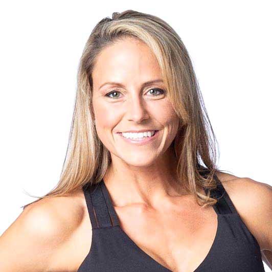 Melissa Colston FITBODY Magazine