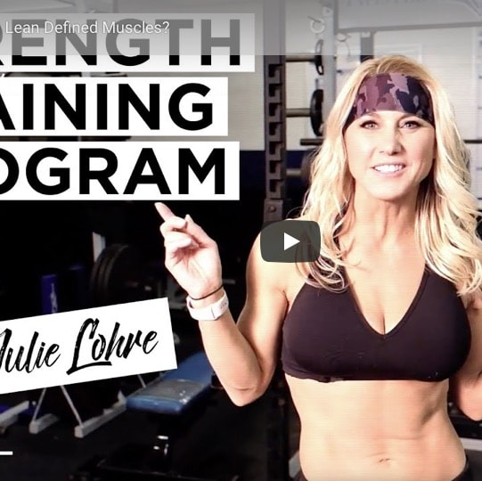 Strength Training Video