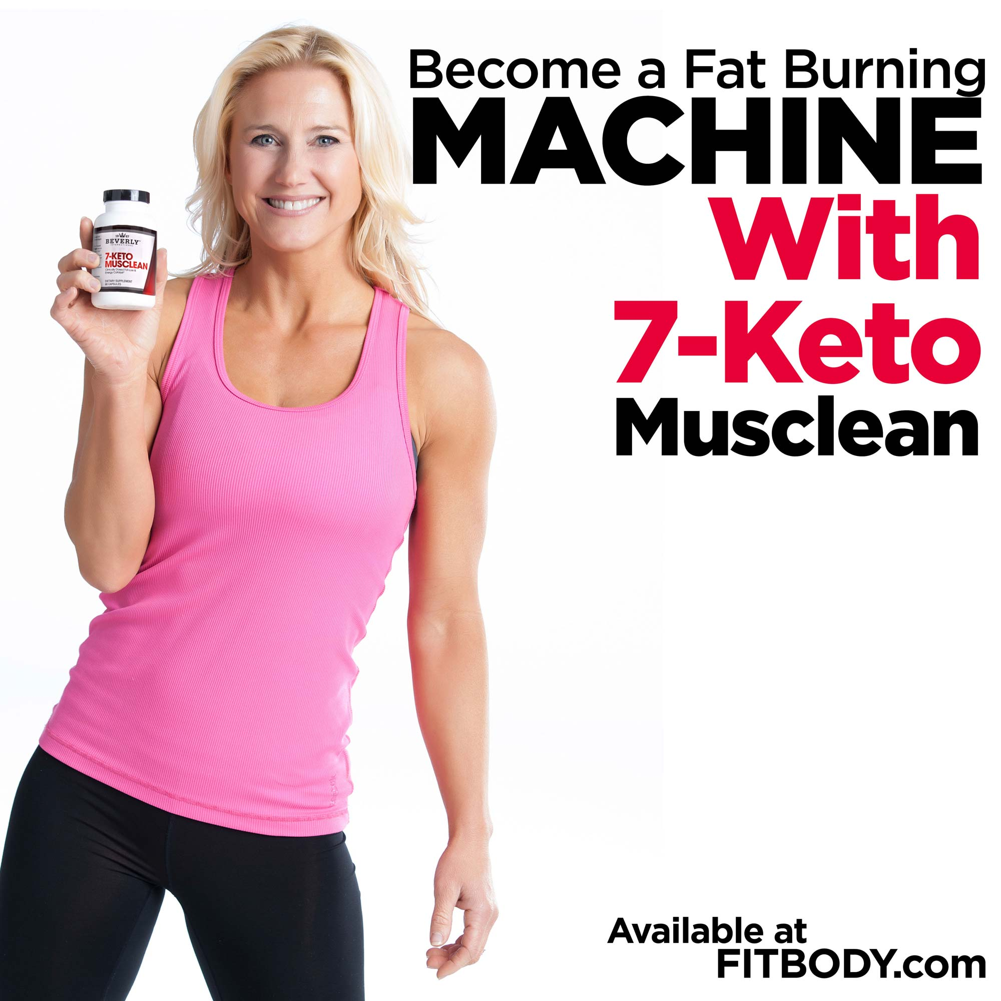 7 Keto Musclean Beverly International Square
